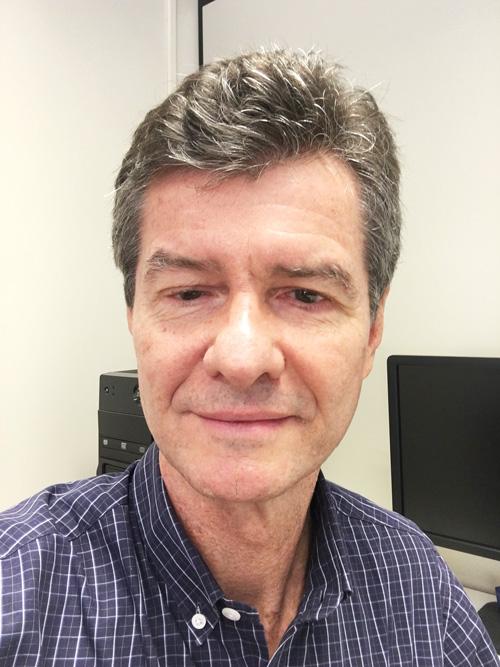 Prof. M.Sc. Carlos Navarro
