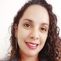 Lara Melo Teixeira