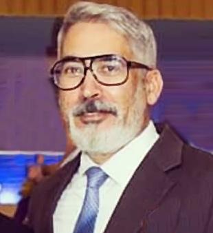 Prof. José Carlos Oliveira Santos