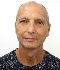 Rodrigo Haguenauer