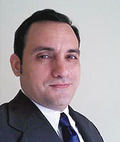 Prof. Maximiliano Escobar Ramos Henriques de Carvalho