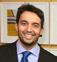 Prof. Aaron Lima Santos