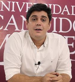 Prof. Filipe Motta