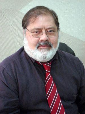 Prof. Alexandre Gazé
