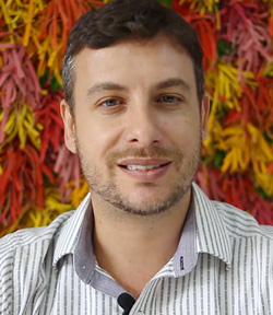 Prof. Rodrigo de Aguiar Amaral