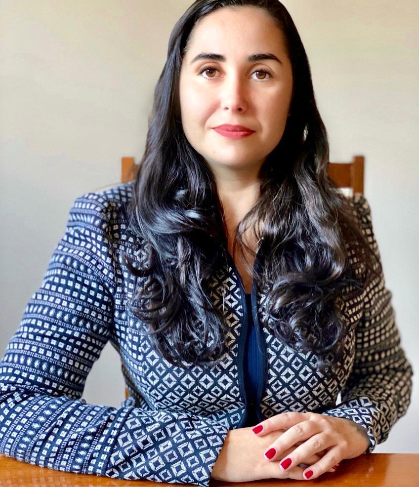 Profª Isabela da Silva Pereira Lima