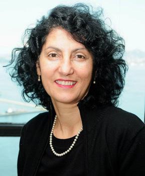 Profª. Cristina Allak