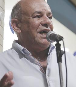 Prof. Luís Eduardo de Oliveira Souza
