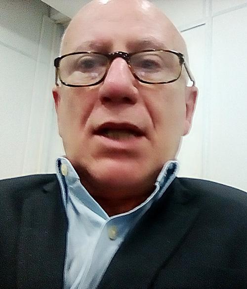 Prof. M.Sc. Ângelo Peres