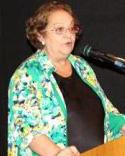 Profa. Jurema Seckler