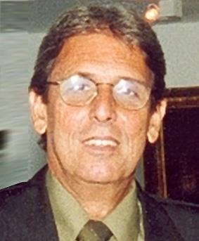Professor Luiz Fernando Ramos de Mello