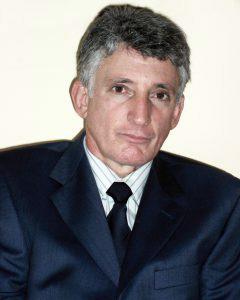Prof. Dr. Márcio Schiavo