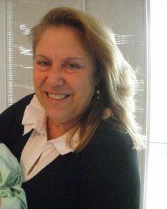 Profa. Dra. Maria de Lourdes Parreiras Horta