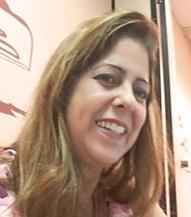 Maria Luzia Soares Sampaio Ferreira