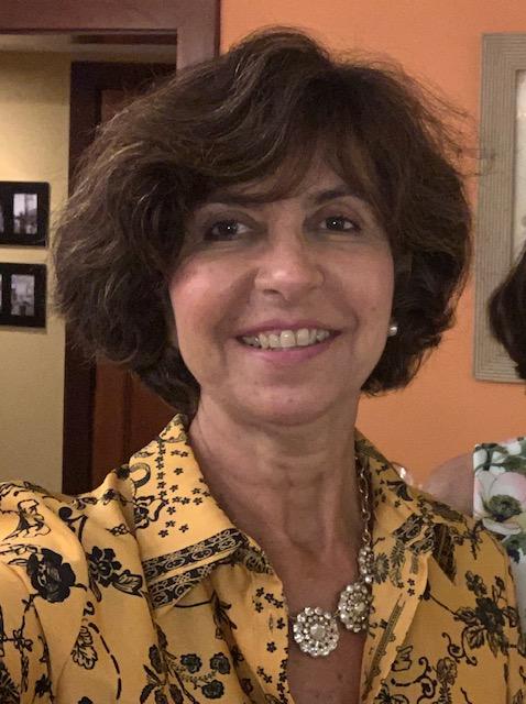 Profa. Martha Mangueira