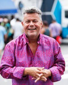 Prof. Dr. Milton Cunha