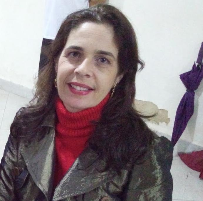 Neuza Maria de Siqueira Nunes