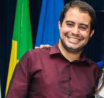 Douglas Lemos Monteiro dos Santos