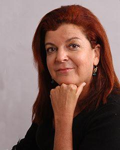 Profa. Dra. Rosane Carvalho