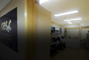 CESeC – Centro de Estudos de Segurança e Cidadania