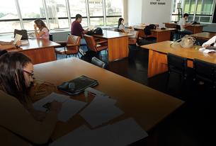 CPGE - Centro de Pós-Graduação e Extensão