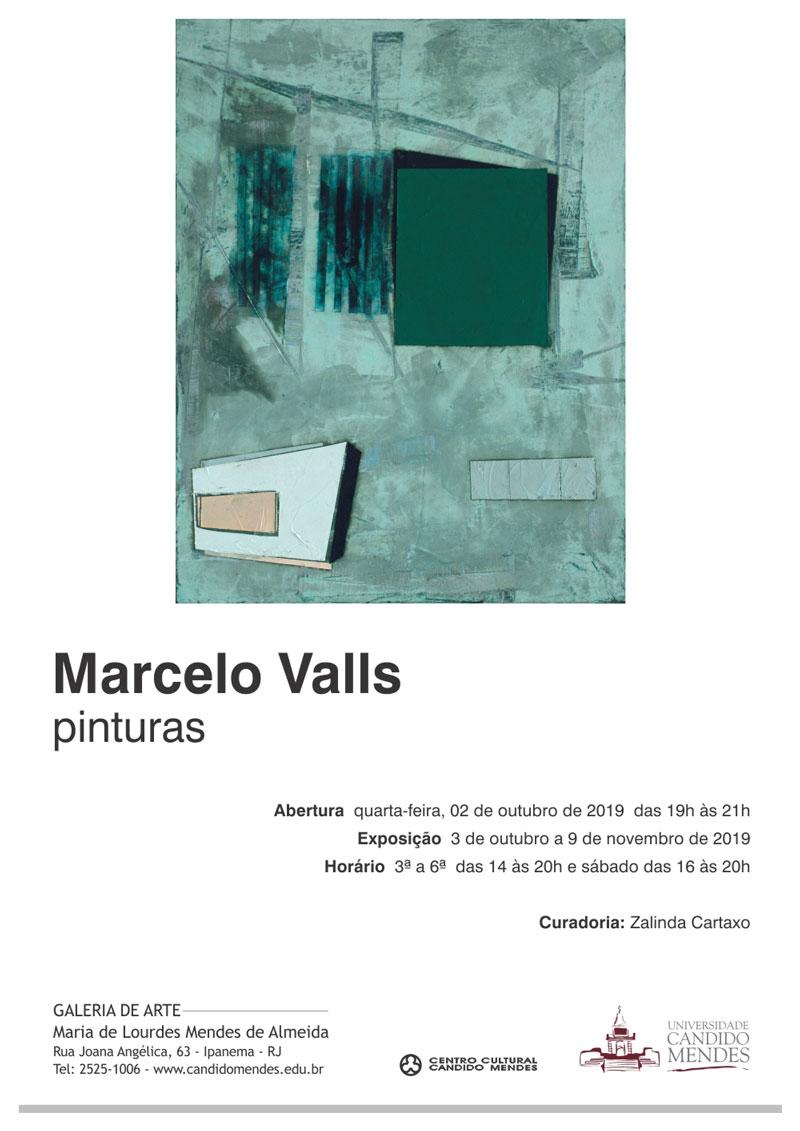 Marcelo Valls – Pinturas