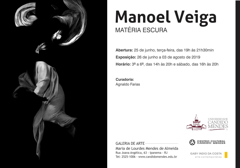 Manoel Veiga – Matéria Escura