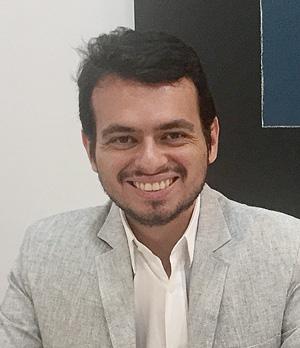 Prof. Dr. Adriano Corrêa de Sousa