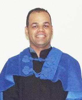 Prof. Flaviano da Costa