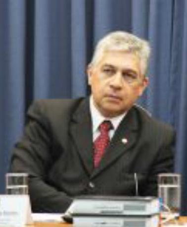 Professor Doutor Plinio Lacerda