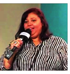 Professora Doutora Cintia Barreto