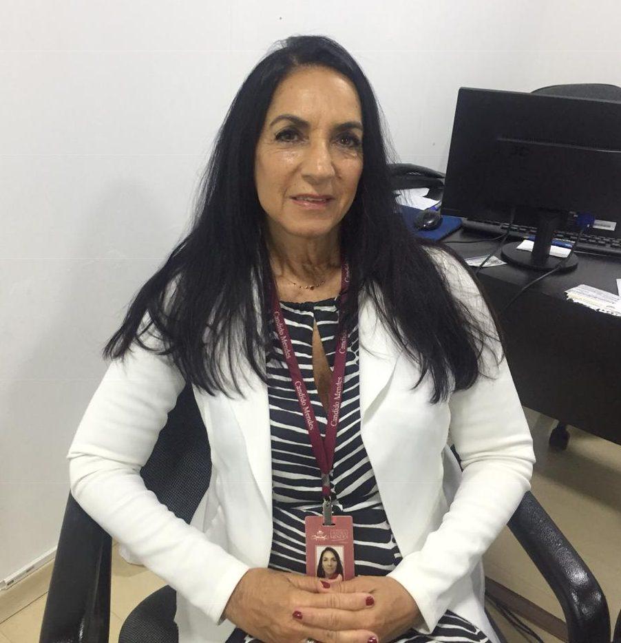 Margareth Farah Sabb Ruiz