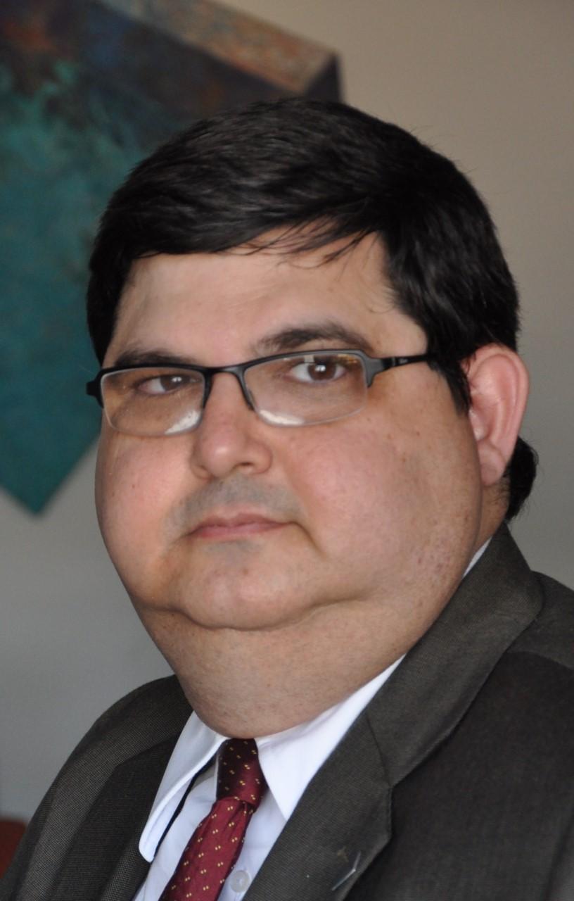 Márcio Pezzella Ferreira