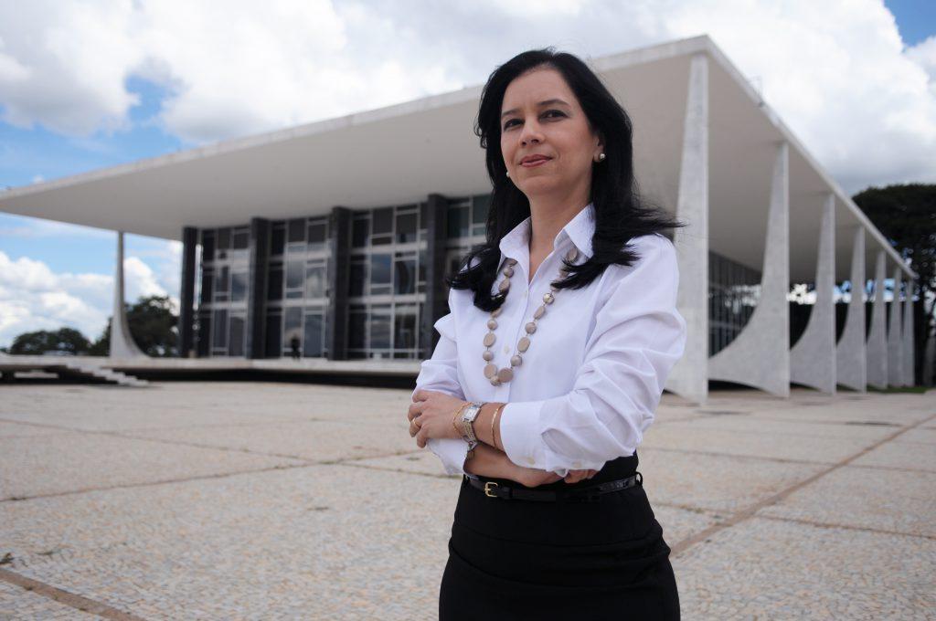 Grace Maria Fernandes Mendonça