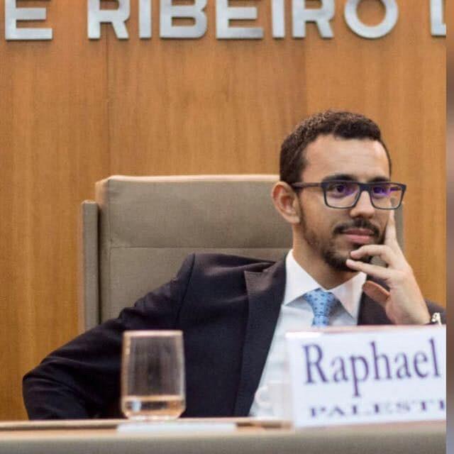 Raphael Andrade Sousa