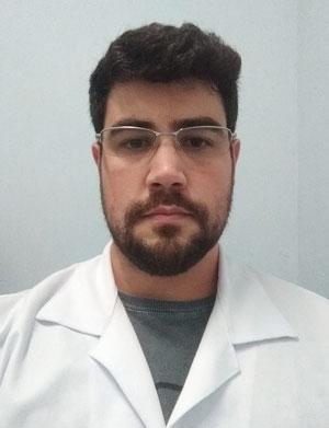 Fábio Silva Lima da Conceição